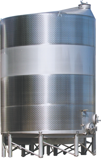 Stainless Steel Water Tank In Ranchi Jharkhand